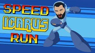 SPEED RUN (ISPIDI RUM) - Mega Man 11