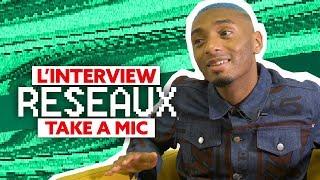 take a Mic интервью