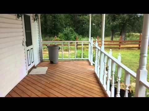 New house in Roseau, MN