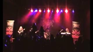 Kroda - Der Scharlachrote Tod (Live at Hell Fast Attack 6)