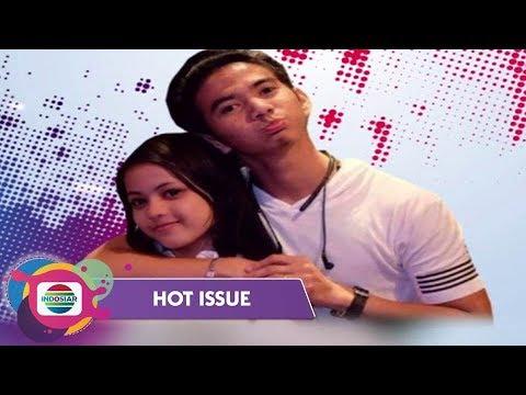 Romantisnya Ridho Beri Bunga Pada Putri - Hot Issue