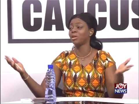 NDC and NPP Campaigns in Accra - Joint Caucus on Joy News (25-6-16)