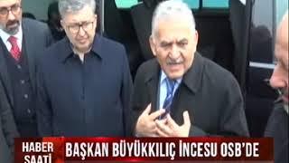 Tv Kayseri Ana Haber 09.02.2019
