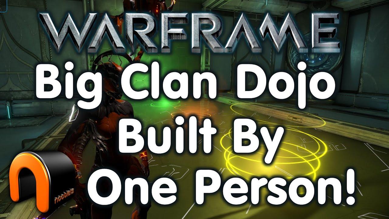 Clan warframe solo [NA][PS4][CLAN] Unum