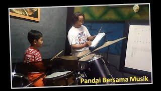 belajar musik untuk anak anak