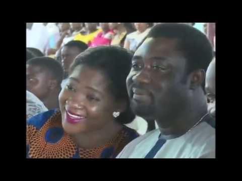#Apostle Johnson Suleman(Prof) #Man In Honour #2of2