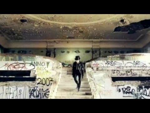 IAMX - Spit It Out - Official Music Video
