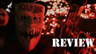 THE MOVIE ADDICT REVIEWS The Purge: Election Year (2016)