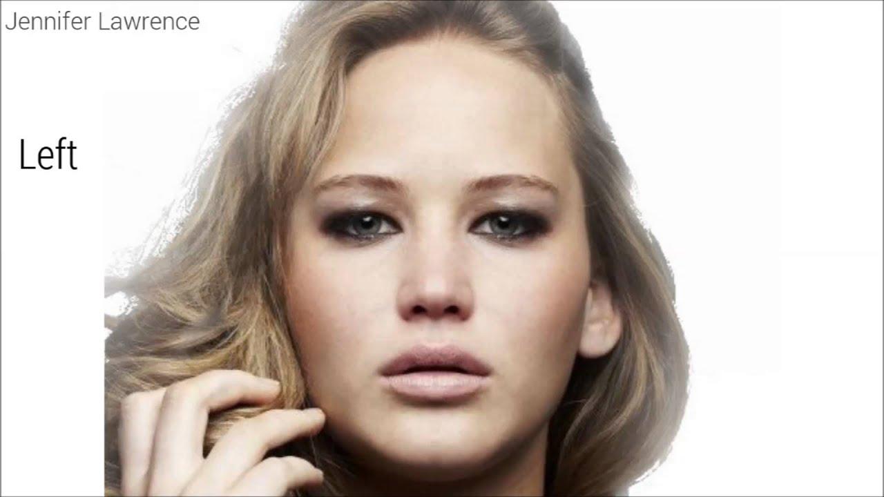 Facial Symmetry of the...