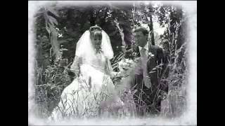 видео Чорно-біле весілля