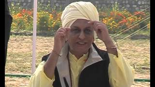 What is the significance of the 'Dhuni'? - answered by Sri M