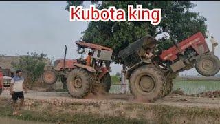 Kubota vs swaraj