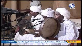 على شوقك طال - الراوي الشيخ عبدالرحيم البرعي - أولاد الشيخ البرعي الأوائل
