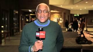 Black In America Tour 2015 - Bucknell University 6
