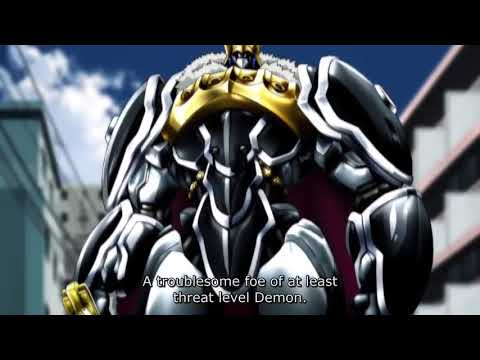 "Genos Vs G4 ""Robot"" | One Punch Man Season 2"