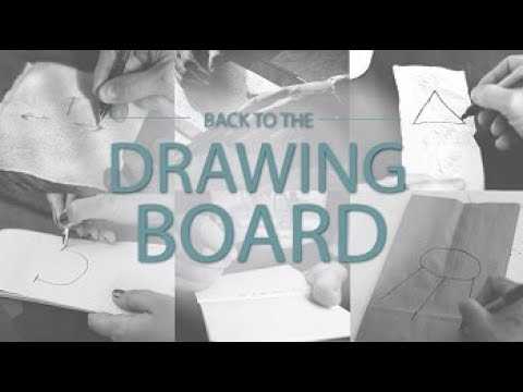 Back To The Drawing Board-Life Growth