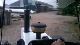 Steyr 8130 Turbo Sound
