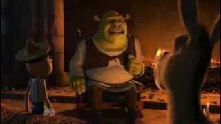 Félelem és Shrekketés