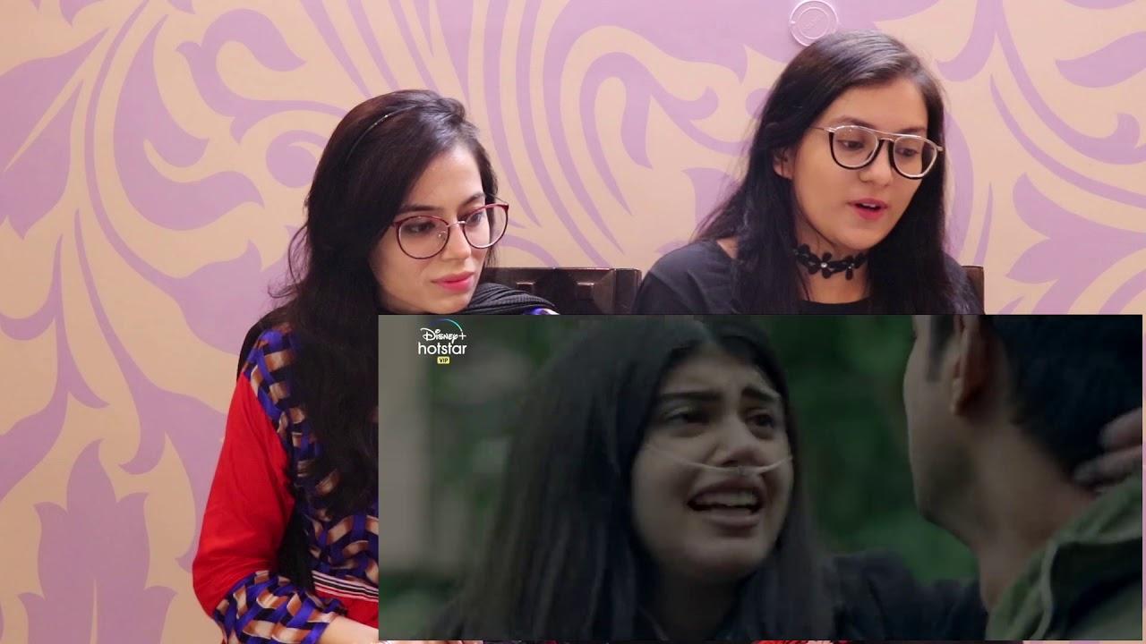 Dil Bechara | Official Trailer | Sushant Singh Rajput | Sanjana | PAKISTAN REACTION Record Breaking