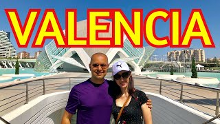 Valencia | Travel Vlog