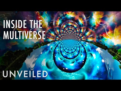 What If You Had Access To The Multiverse? | Unveiled
