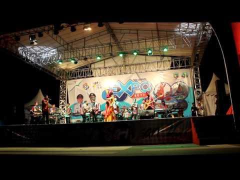 Sanggar Seni Nuansa Tour In Kotabaru