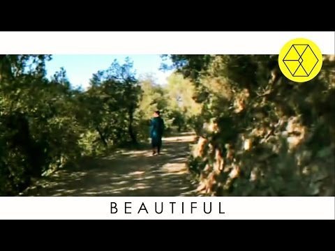 EXO-K - Beautiful [Music Video]