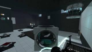 Portal 2 Marriage Proposal