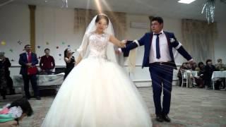 Ногайская свадьба.Орта-Тюбе 12 Апреля 2015г.