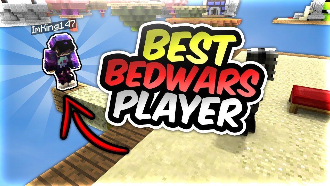 Attempting to find the best bedwars player (v2) : LightTube