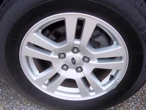 Ford Edge Se Great Gas Mileage Lots Of Warranty Mobile Pensacola Fl Florida