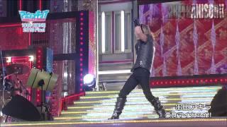 Go Shock My Way!! & Guts Guts!! | Akira Kushida
