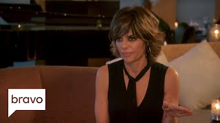 RHOBH: Lisa Rinna's Birthday Present Surprise (Season 8, Episode 22)   Bravo