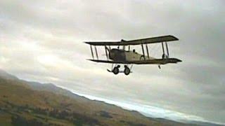 1915 Avro 504k Royal Flying Corps Trainer