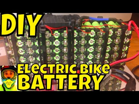 Panasonic (Tesla) 14.5Ah battery pack with Fast charger (NCR18650PF cells) Bafang BBSHD BBS02 8fun