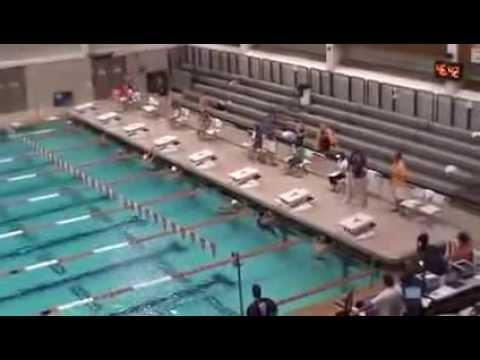 Best Swimmer in the world