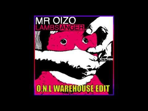 MR. OIZO - Positif (O.N.L Warehouse Edit) mp3