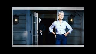 Halloween reboot producer Jason Blum has seen a cut of the movie and he's