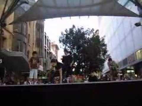 Dance Free Week - Adelaide