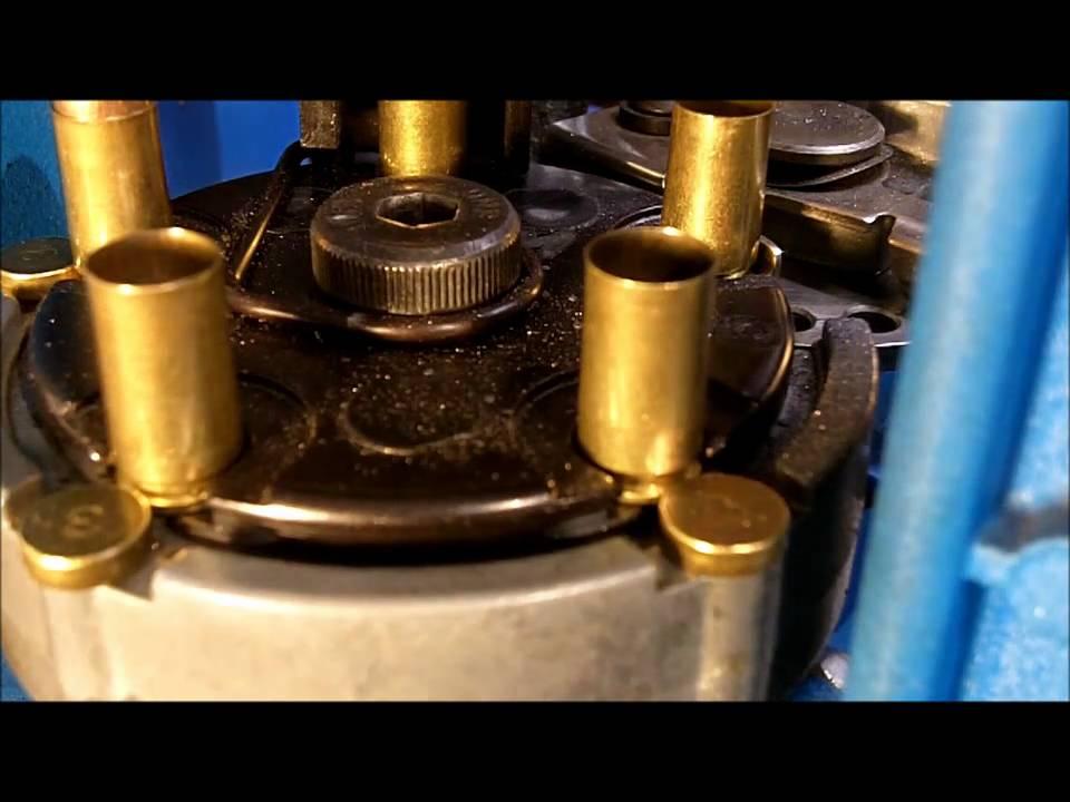 Dillon XL650 Reloading Press