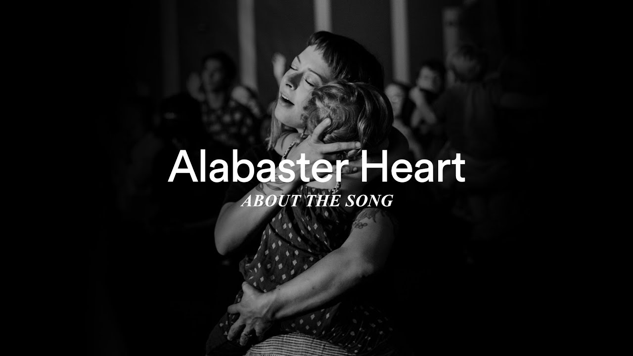 Alabaster Heart (About the Song) - Kalley Heiligenthal | Faultlines