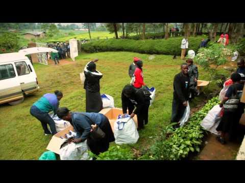 GOOD: Safe Water Solutions for Kenya