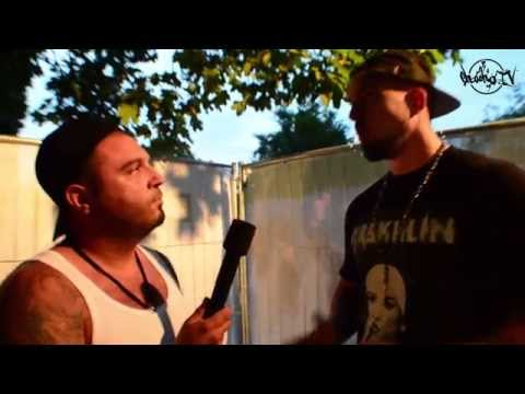 Chacho.TV #2 - SILLA im Interview