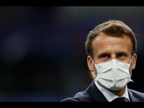 فرنسا ترسل أطباء ومساعدات إلى لبنان  - نشر قبل 2 ساعة