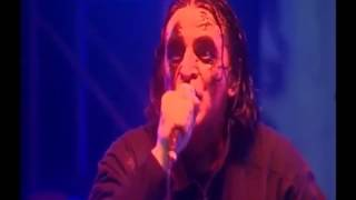 Killing Joke - Total Invasion live London 25 02 05