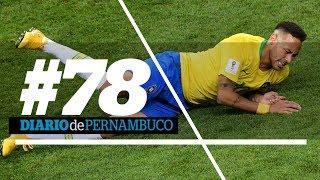 Baixar Diario de Pernambuco TV e o final da Copa do Mundo