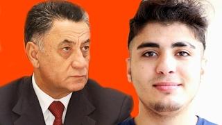 Nazirlik Mehman Hüseynovu şikayət edir (Daha ətraflı video olacaq)