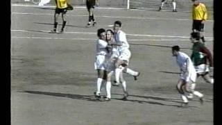 LOCRI-PELORO 2-0 CAMPIONATO 1996/1997