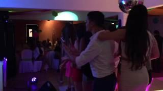 Thunder Sonido Profesional con Andy Rivera fiesta 15 años Manizales