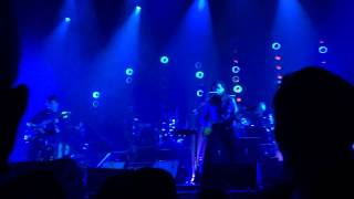 4 - Wilder Mind - Mumford & Sons (Live in Raleigh, NC - 6/11/15)
